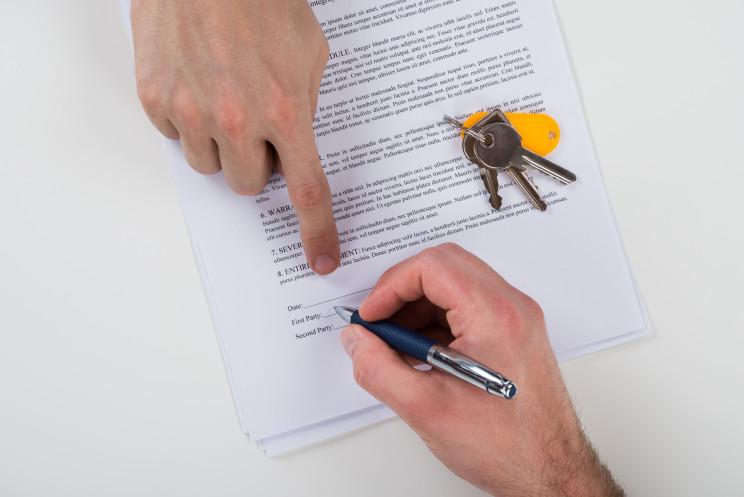 Cedolare secca e subentro dell'erede nel contratto di locazione