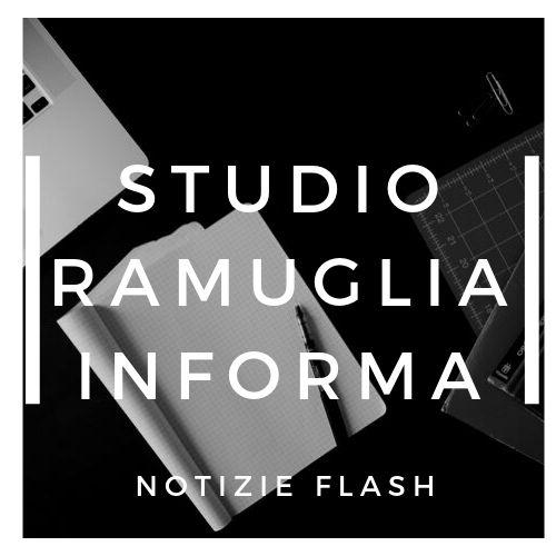 Studio Ramuglia Informa