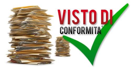 Compensazioni con visto di conformità: nuovi termini di decorrenza
