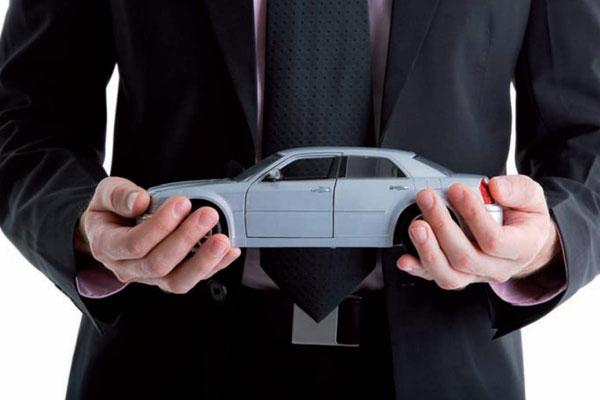 Autovetture agenti e rappresentanti: trattamento ai fini delle imposte dirette