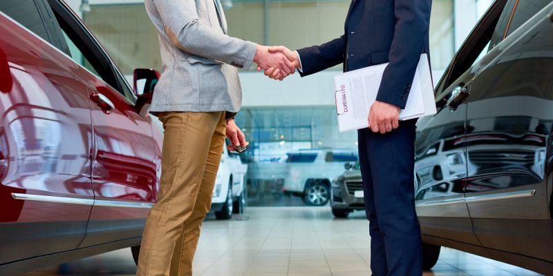 Cessione delle autovetture: la disciplina ai fini delle imposte sul reddito