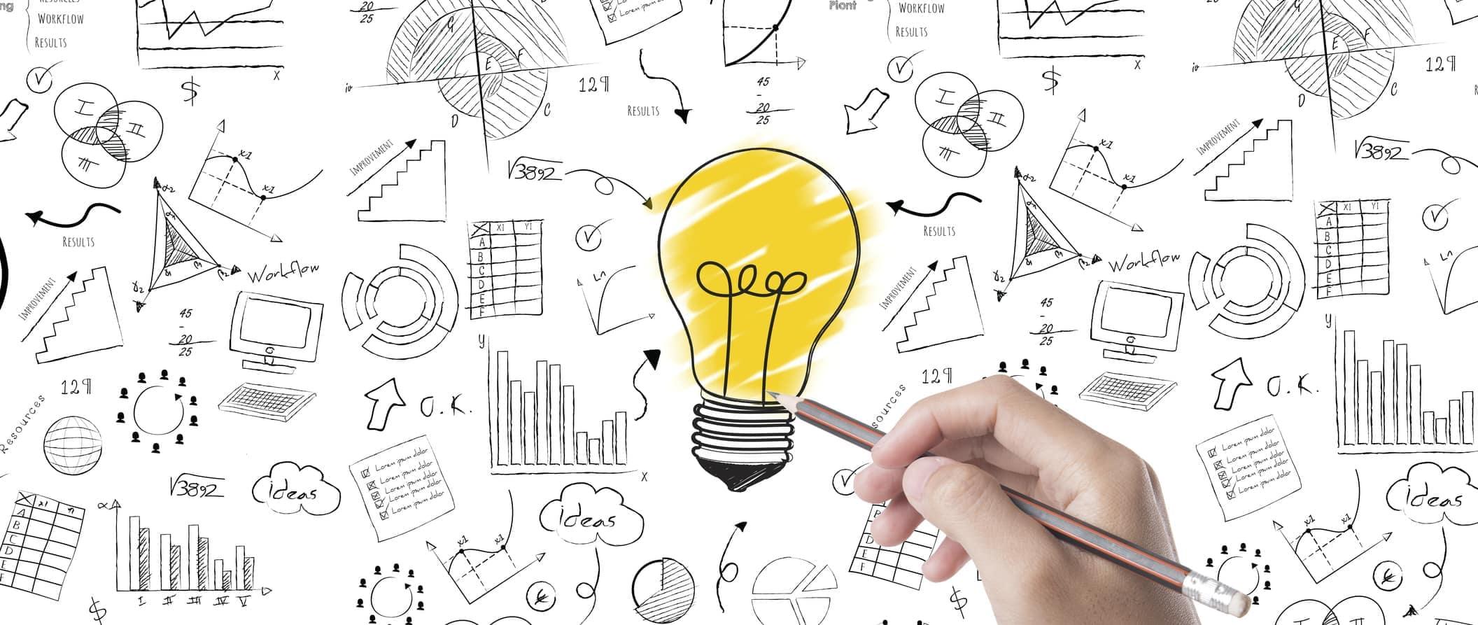 Pensare creativo per muovere il cambiamento