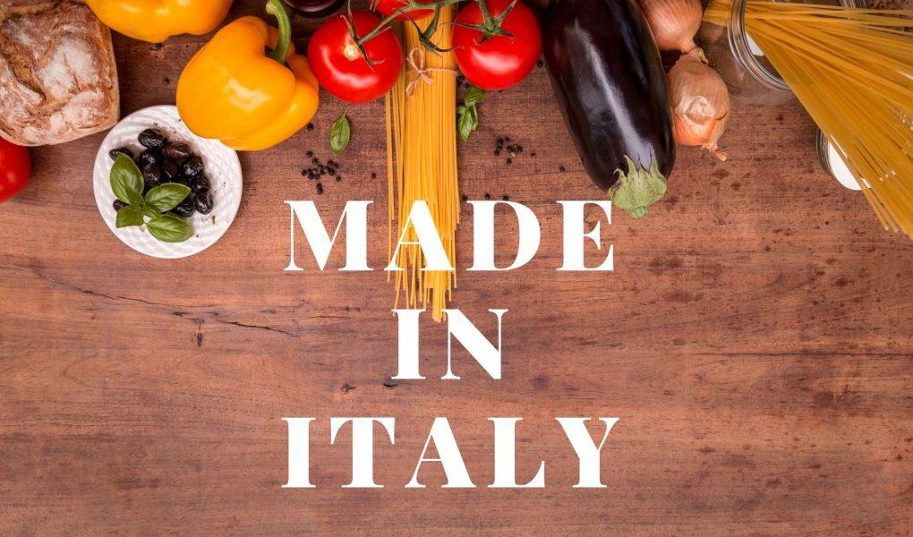Il Piano straordinario per la promozione del Made in Italy