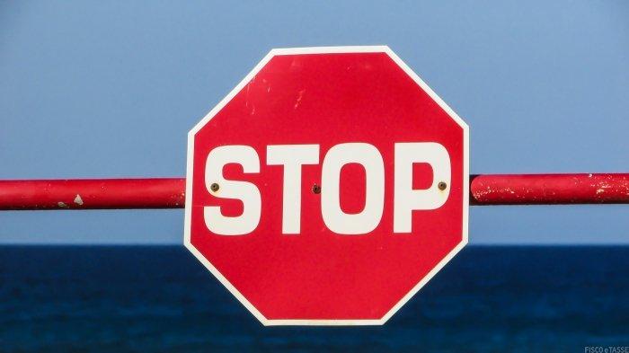 Pagamenti, stop automatico