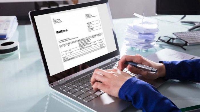 E-fatture: slitta il versamento dell'imposta di bollo (sotto 250 euro) – Part I