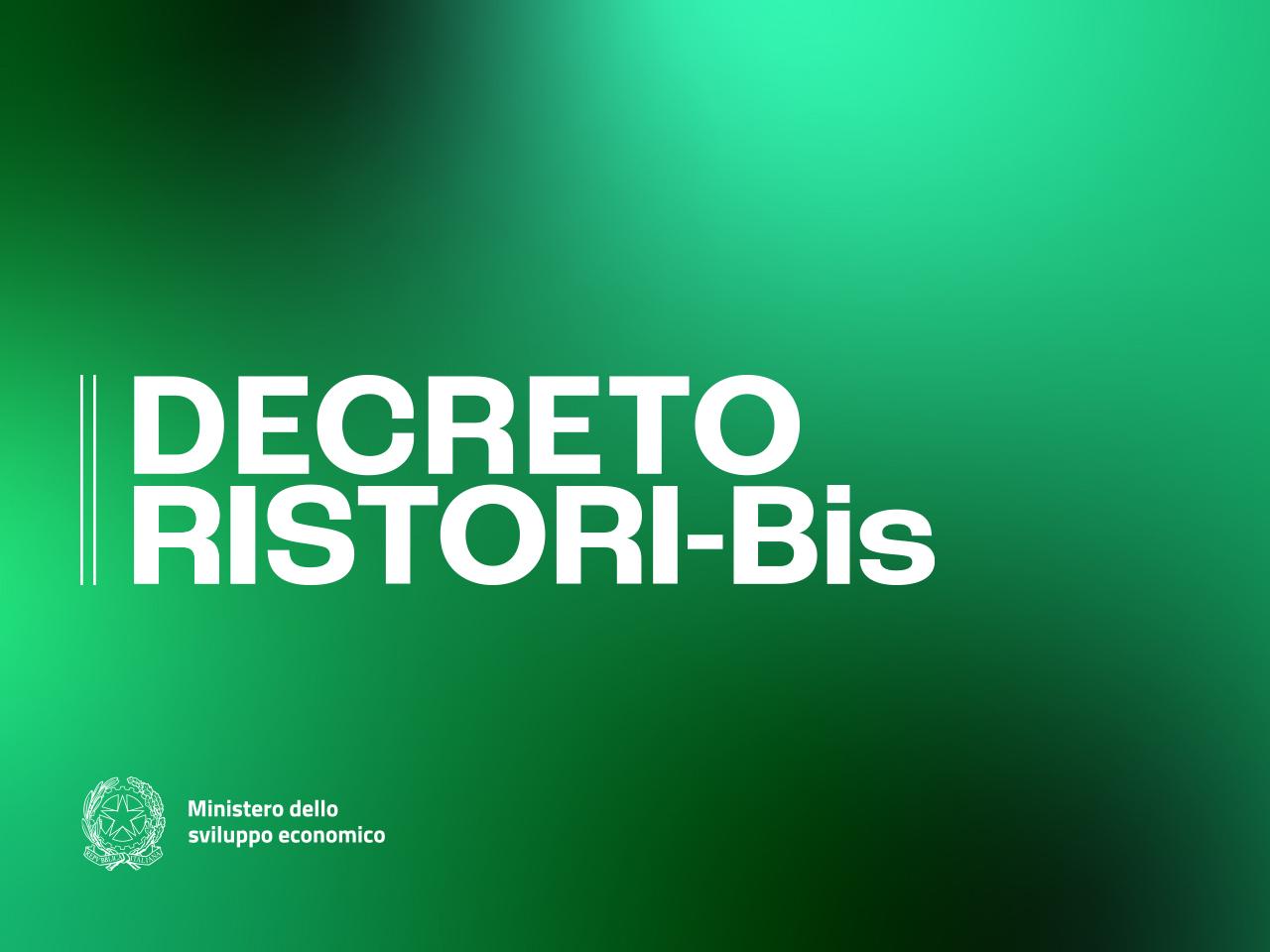 Decreto Ristori: credito d'imposta locazioni esteso a ottobre, novembre e dicembre