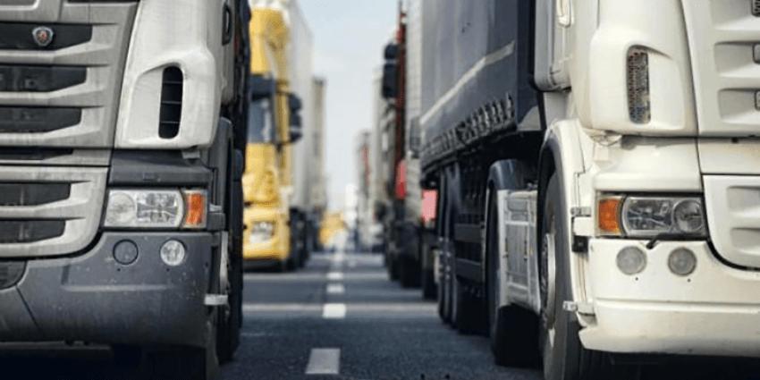 Incentivi autotrasporto: via libera con il Decreto attuativo