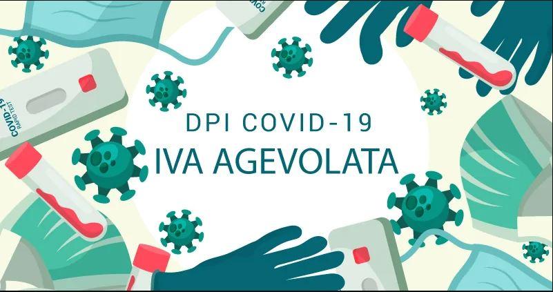 Trattamento IVA dei beni anti COVID-19: chiarimenti delle Entrate