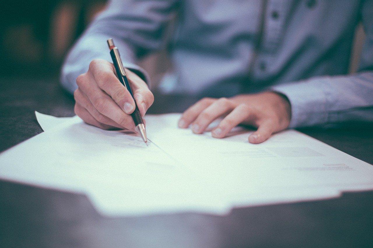 Nuovi Codici tributo per versamenti tramite F24 atti pubblici e scritture private.