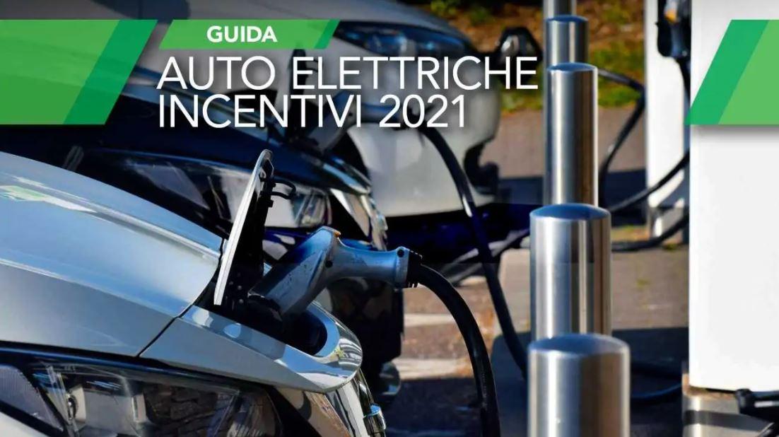 Bonus auto 2021: sconti sulle auto elettriche per Isee inferiori a 30.000 euro