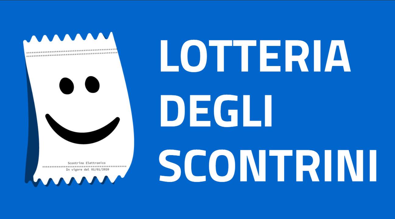 Lotteria degli scontrini, lato esercenti
