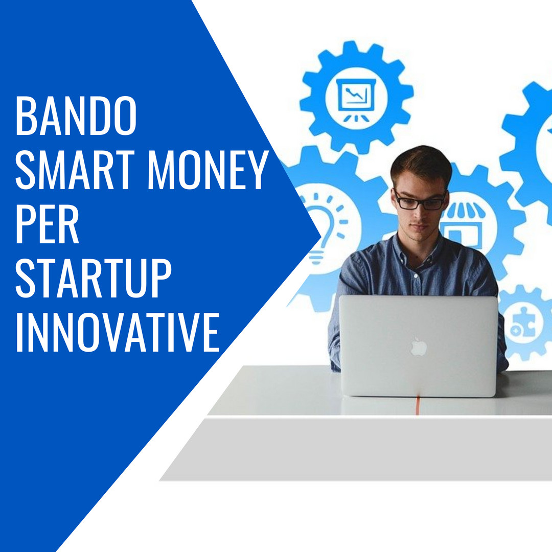Smart Money per start-up innovative