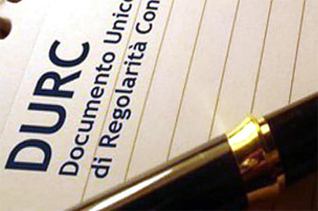 Credito d'imposta industria 4.0: necessario il DURC con regolarità contributiva